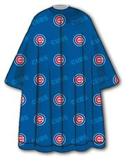 MLB CUBS Snuggler Blanket | By DomesticBin