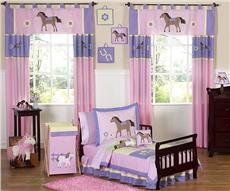 Pony 5 pc Toddler Set | By DomesticBin