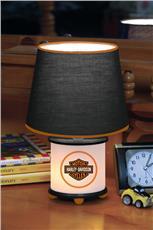 Harley Davidson Dual Lit Desk Lamp | By DomesticBin