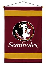 Florida State Seminoles Sidelines Wall Hanging | By DomesticBin