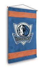 Dallas Mavericks Sidelines Wall Hanging | By DomesticBin