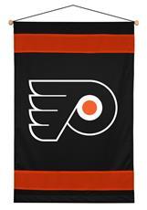 Philadelphia Flyers Sidelines Wall Hanging | By DomesticBin