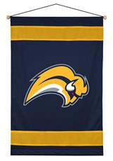 Buffalo Sabres Sidelines Wall Hanging | By DomesticBin