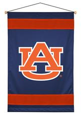 Auburn Tigers Sidelines Wall Hanging | By DomesticBin
