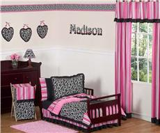 Madison 5 pc Toddler Set | By DomesticBin