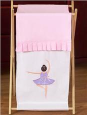 Ballerina Hamper | By DomesticBin