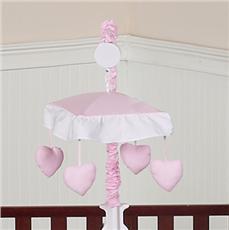 Ballerina Musical Crib Mobile | By DomesticBin