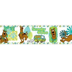 Scooby Doo Wall Border | By DomesticBin
