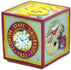Florida State University Clock | By DomesticBin