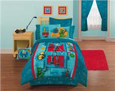 ROBOTS Bedding for Kids