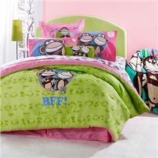 Bobby Jack TEXT ME Bedding for Kids