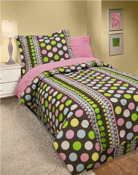 COCOA DOT Bed In A Bag Sets for Girls