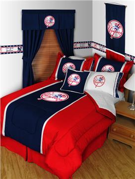 New York Yankees Bedding MVP