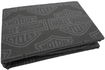 Harley Davidson Tattoo Bedskirts