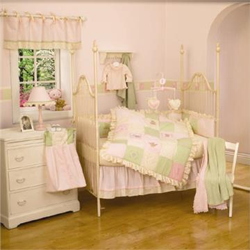 How Does Your Garden Grow? Infant Bedding