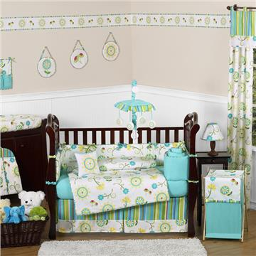 JoJo Designs Layla Kids Bedding Collection
