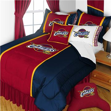 Cleveland Cavaliers Bedding Set