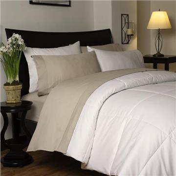Outlast Temperature Regulating Comforter