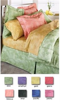 WATERCOLORS Bedding by Dan River CLEARANCE PRICED | By DomesticBin