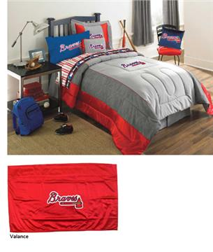 ATLANTA BRAVES Authentic Bedding