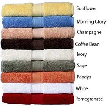 All American Cotton Towels