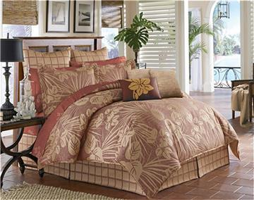 PORCHVIEW Comforter Bed Set | By DomesticBin