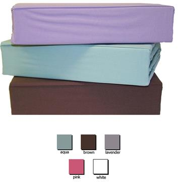 220 Thread Count XL Twin Sheet Sets | By DomesticBin