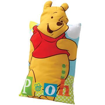 Pooh Pillow Buddies Pillowcase | By DomesticBin