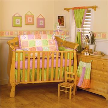 Razzle Dazzle Infant Bedding
