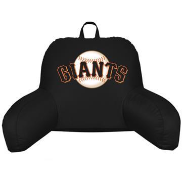 San Francisco Giants Bedrest | By DomesticBin