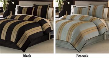 Silk Road Comforter Sets