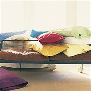 Wamsutta Soft Blend 250 Thread Solid Color Sheets