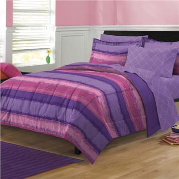 Tie Dye Bed In A Bed | By DomesticBin