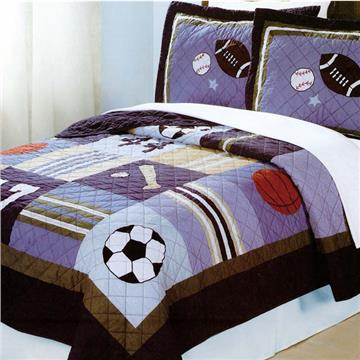 All State Quilted Bedding & Accessories | By DomesticBin