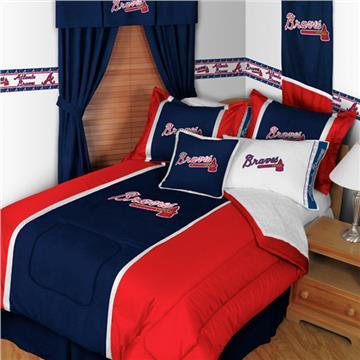 Atlanta Braves Bedding MVP