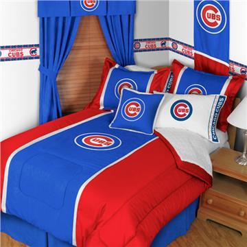 Chicago Cubs Bedding MVP