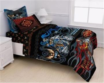 Harley Davidson Young Riders Bedding Collection