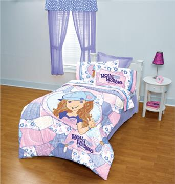 Holly Hobby Pretty Patches Bedding Collection