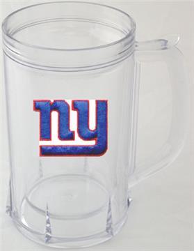 New York Giants Stein | By DomesticBin