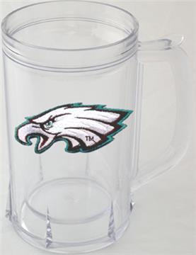 Philadelphia Eagles Stein | By DomesticBin