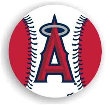 "Anaheim Angels 12"" Magnet 