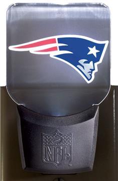 New England Patriots Night Light | By DomesticBin