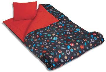 CELESTIAL BODIES Slumber Bags | By DomesticBin
