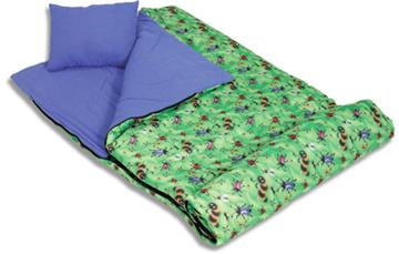 INSECT LIFE Slumber Bags | By DomesticBin