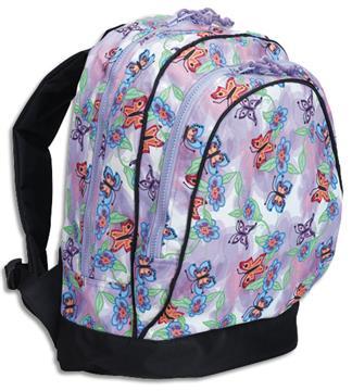 BUTTERFLY Backpack | By DomesticBin