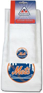New York Mets Tailgate Towel Set | By DomesticBin