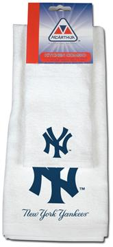 New York Yankees Tailgate Towel Set | By DomesticBin