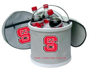 North Carolina State Wolfpack Icebucket/Cooler | By DomesticBin