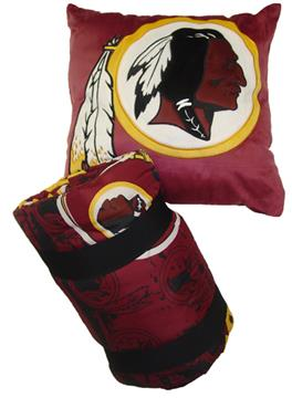 Washington Redskins Game Day Accessories Pack | By DomesticBin