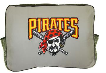 MLB Authentic PITTSBURGH PIRATES Pillow